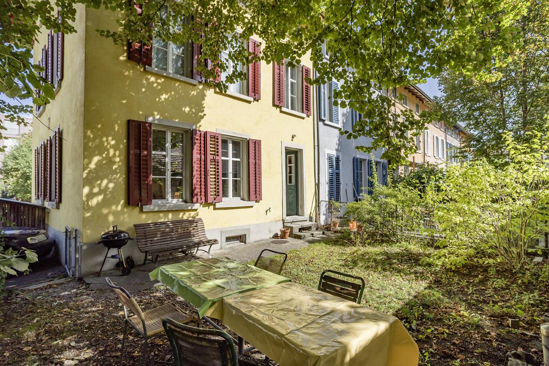 Töpferstrasse 11, 8400 Winterthur