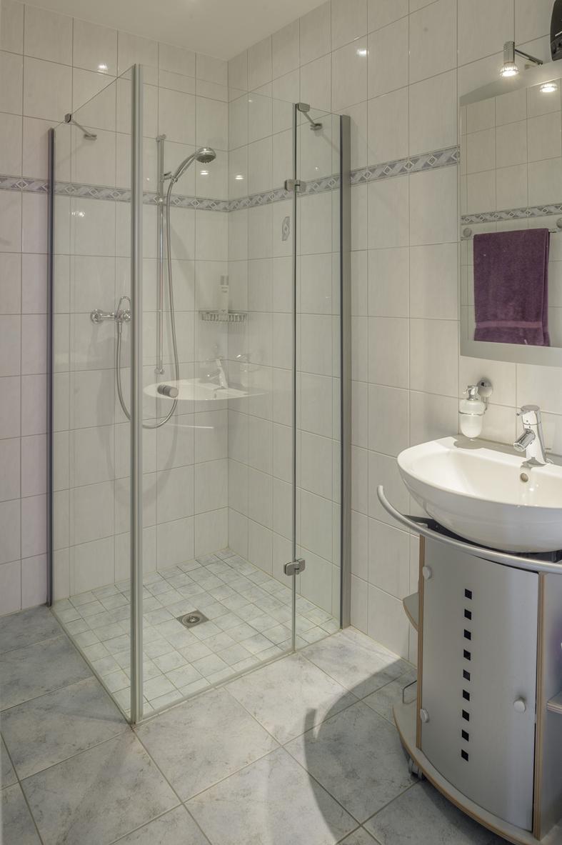 Dusche Im Keller L?ften : Status: VERKAUFT ? 3.5-Zimmerwohnung mit Studio in Buchs ZH