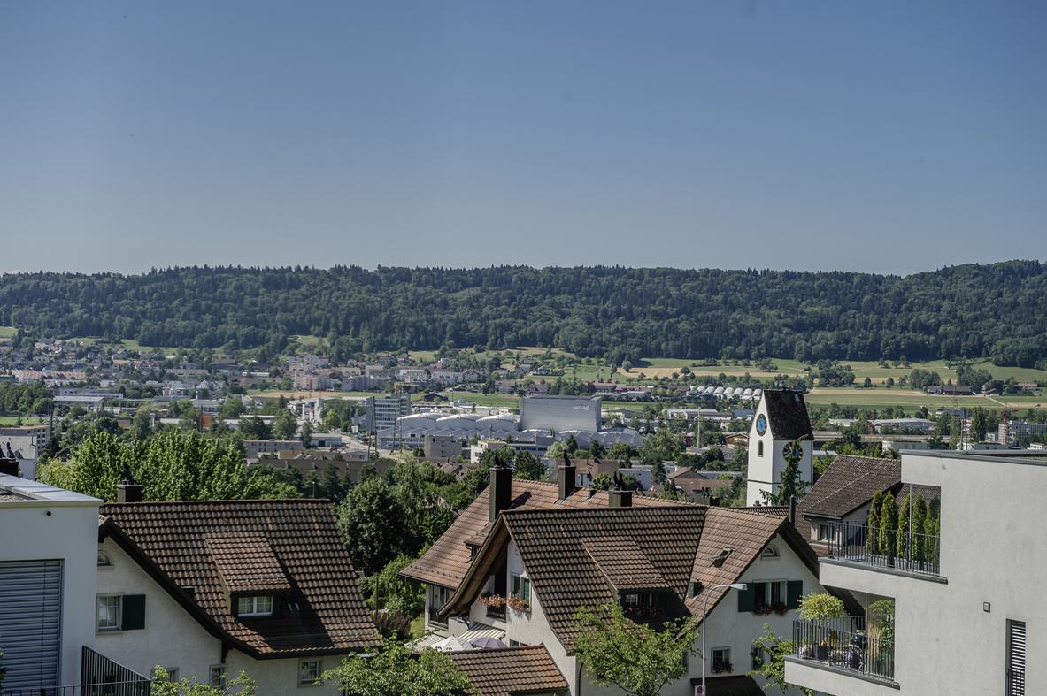 Bergstrasse 19, Buchs ZH