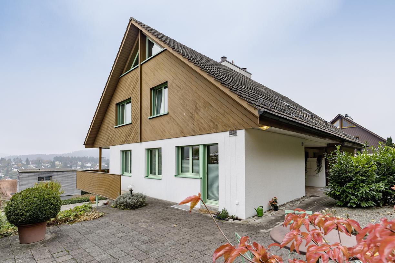 Am Iberghang 35, 8405 Winterthur