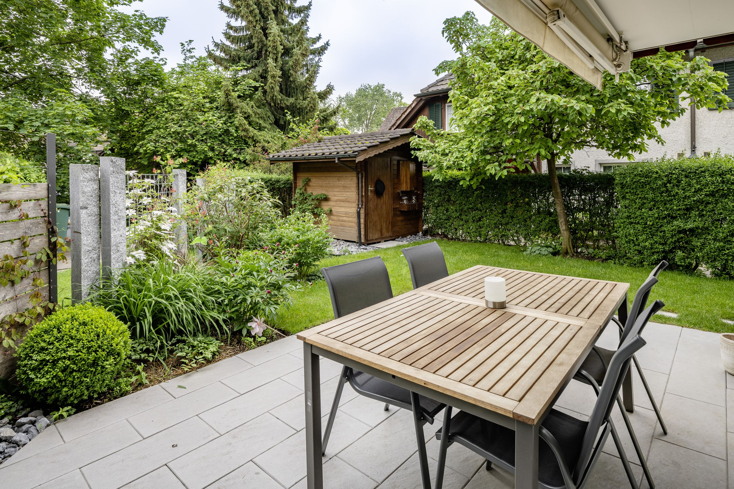 Birchwaldstrasse 7a, Winterthur
